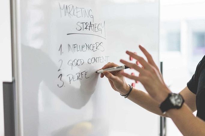 Content Strategie Ziele
