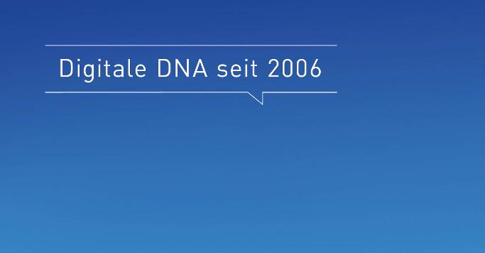 dotSource - Digitale DNA seit 2006