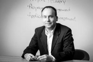 ab sofort dritter Geschäftsführer der dotSource GmbH: Frank Ertel