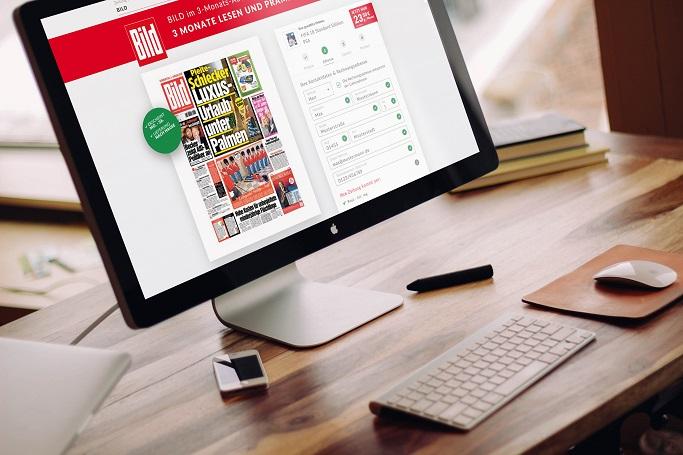 Lesershop24 Case Study Online-Shop