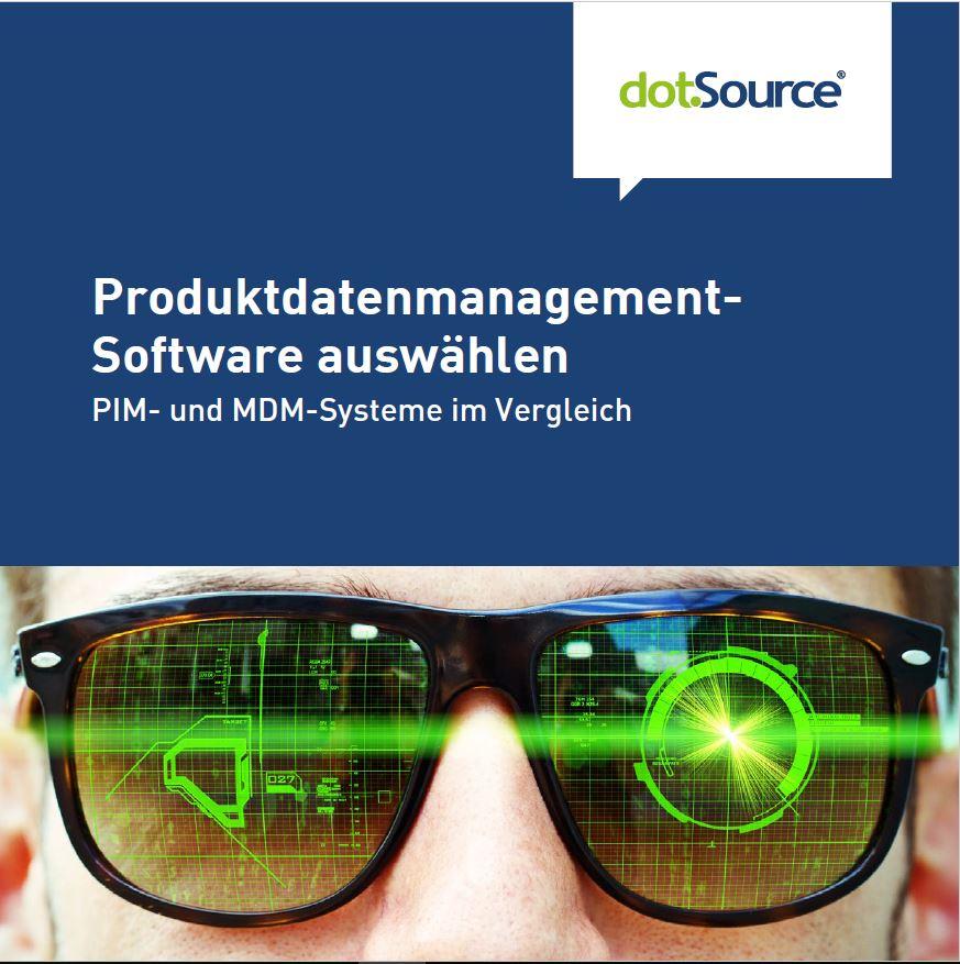 PIM MDM Software auswählen