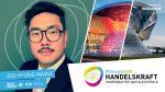 »Letztlich hat der Wandel sich etabliert und wird als notwendig erachtet« – Handelskraft-Speaker Joo-Hyung Maing im Interview