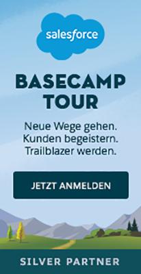 Salesforce Basecamo