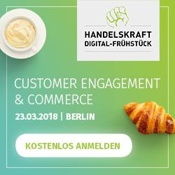 Digital-Frühstück Berlin SAP dotSource