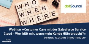 webinar salesforce service cloud