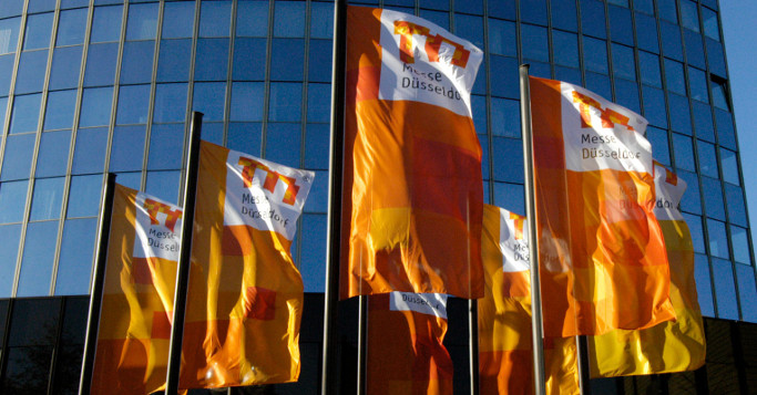 Bild: Messe Düsseldorf