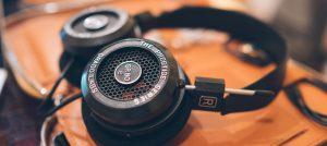 """Podcasts: """"Ich höre was, was du nicht hörst"""""""