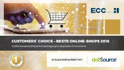 ECC_Chartstudie_Customers Choice_cover