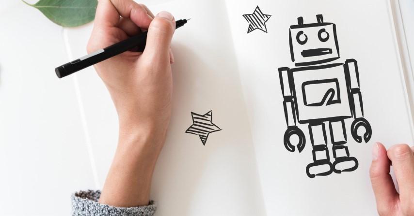 abbildung hände roboter inspiration