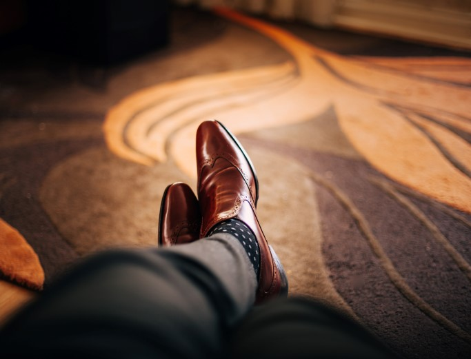 anzug, business, luxus