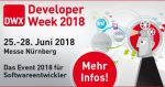 Developer Week [Eventtipp]