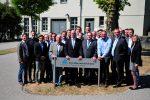 dotSource stiftet mit über 20 Partnern den Masterstudiengang E-Commerce an der Ernst-Abbe-Hochschule Jena