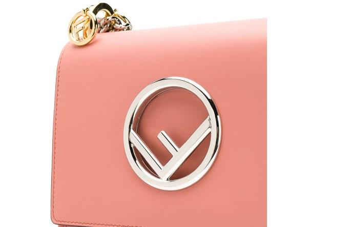 handtasse, pink, farfetch