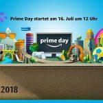 Amazon Prime Day 2018 – Wie gelingt der Marktplatz für Händler und Hersteller? [5 Lesetipps]