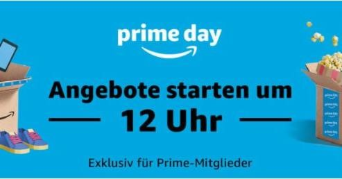 Amazon, prime, day