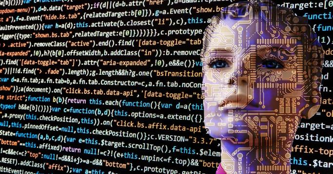 KI robot Codes