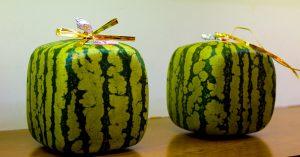 Netzfund: Die individuelle Melone