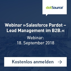 Webinar Lead Management