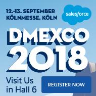 DMEXCO 18 190x190