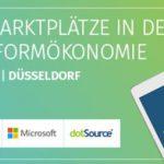 Handelskraft Digital-Frühstück »B2B-Marktplätze in der Plattformökonomie« am 07. September in Düsseldorf