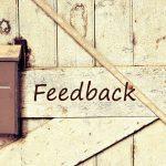 Gib mir Feedback und ich gebe dir, was du brauchst! Agile Appentwicklung für Next Level Personalisierung.