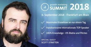 Growth Marketing Summit [Eventtipp]