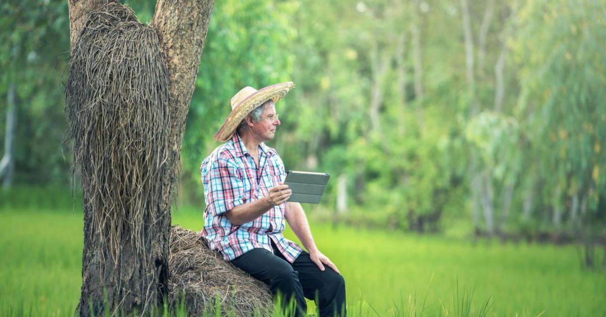 Mit starker User-Expericence zum Aufstieg: Der Landwirt dankt
