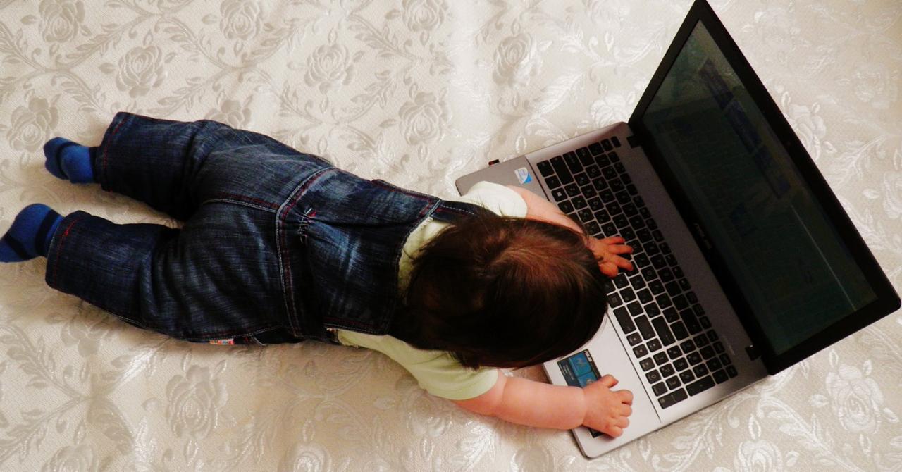 Bildung grenzenlos – Digitalisierung für Groß und Klein
