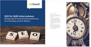 SEO für B2B-Unternehmen [Aktualisiertes Whitepaper]