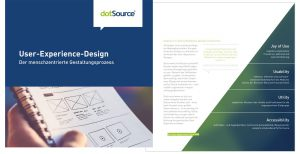 Neues Whitepaper: »User-Experience-Design«