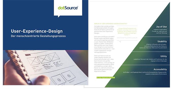 Whitepaper UX-Design