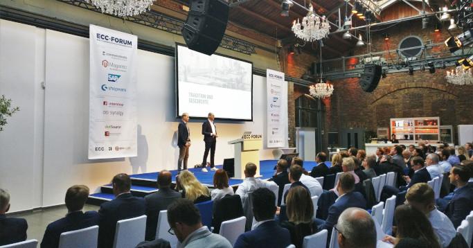 ECC Forum in Köln