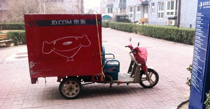 JD Fahrzeug