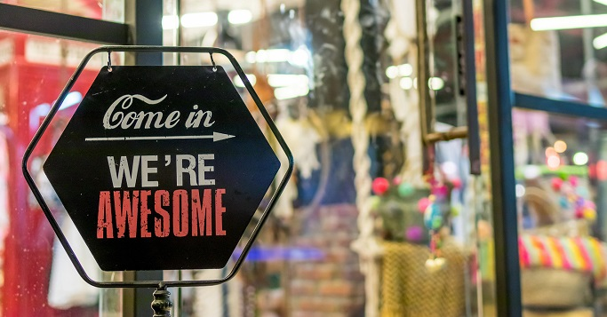 Shop - We are awesome