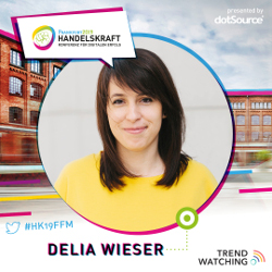 Delia Wieser Trendwatching