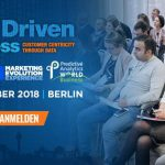 Data Driven Business Berlin [Eventtipp]