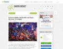 Redesign für das Handelskraft Blognetzwerk