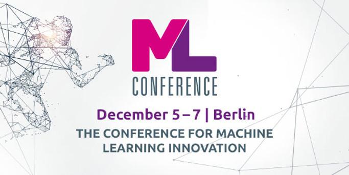 Quelle: ML Conference