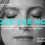 Marketingmanagement Kongress 2018 [Eventtipp]