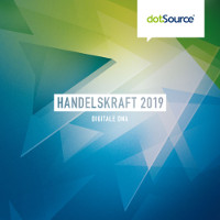 coverbild trendbuch handelskraft 2019: digitale dna