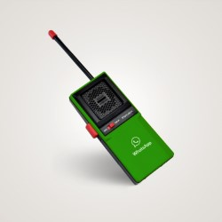 WhatsApp Walkie-Talkie