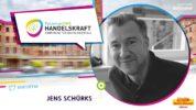 »Nah am Kunden, nah am Projektteam: Wer eine integrierte Erlebniswelt für seine Nutzer aufbauen will, muss auch intern für nahtlose Schnittstellen sorgen«.- Handelskraft Speaker Jens Schürks im Interview