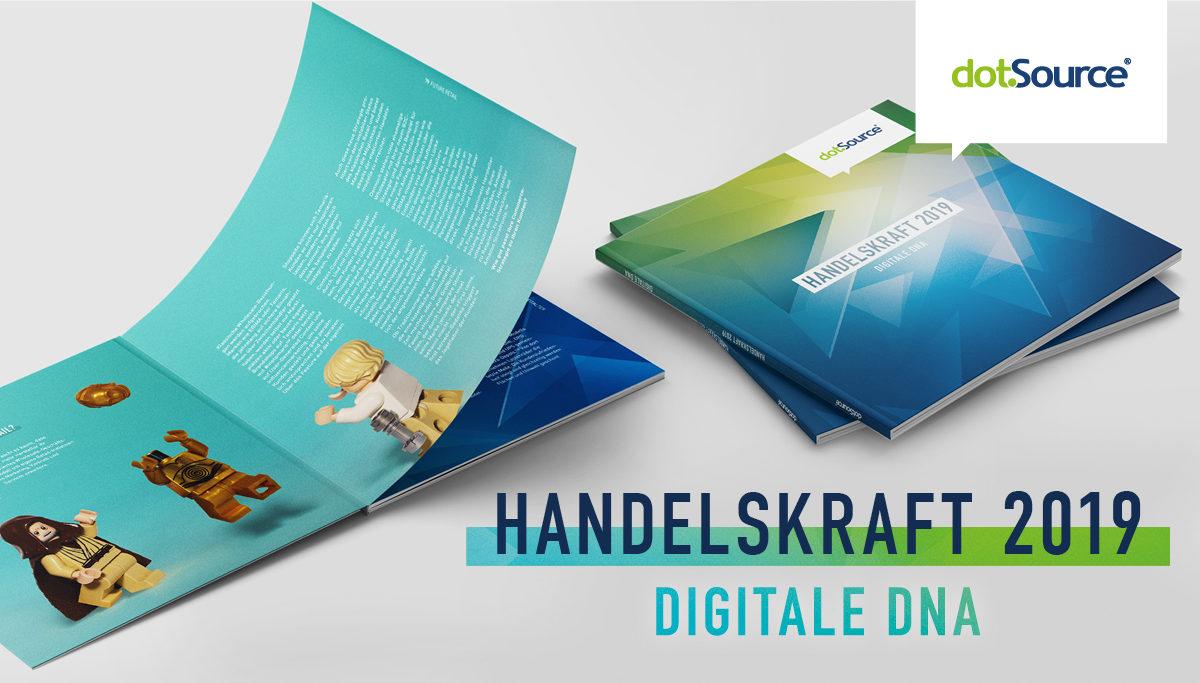 Digital-Business-Kompass: Handelskraft 2019 »Digitale DNA« jetzt als Download verfügbar!