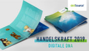 Digital-Business-Kompass: Handelskraft 2019 »Digitale DNA« jetzt als Download verfügbar!
