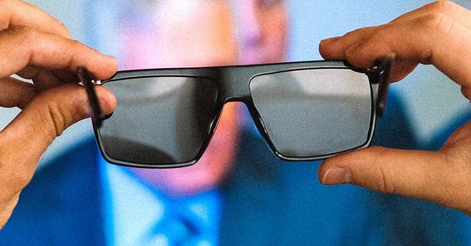 Ad-Brille von Kickstarter