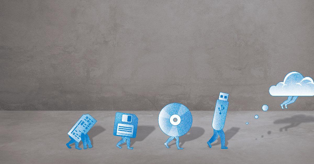 Die Evolution der Hardware – Was sorgt für IT-Erfolg im Digitalzeitalter?