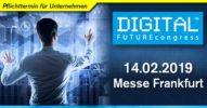 DIGITAL FUTUREcongress [Eventtipp]