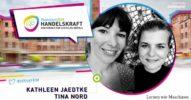 »Die Begeisterung für KI kann einen durchaus blind machen« – Handelskraft-Speaker Kathleen Jaedtke und Tina Nord im Interview