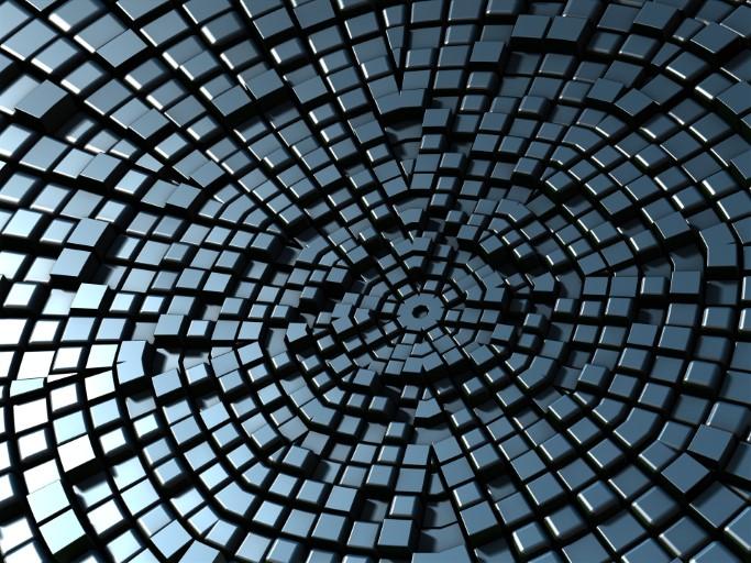 blockchain, technologie, dezentral, network