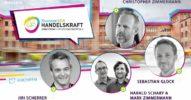 Handelskraft Konferenz 2019 – Jetzt noch Tickets für die Digital Experience Base sichern!